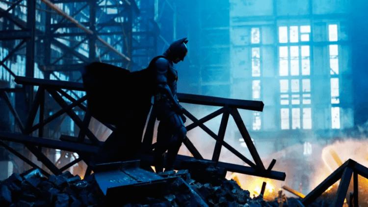 克里斯多福諾蘭執導、克里斯汀貝爾主演的《蝙蝠俠》三部曲被許多超英雄粉絲奉為英雄經典之作。
