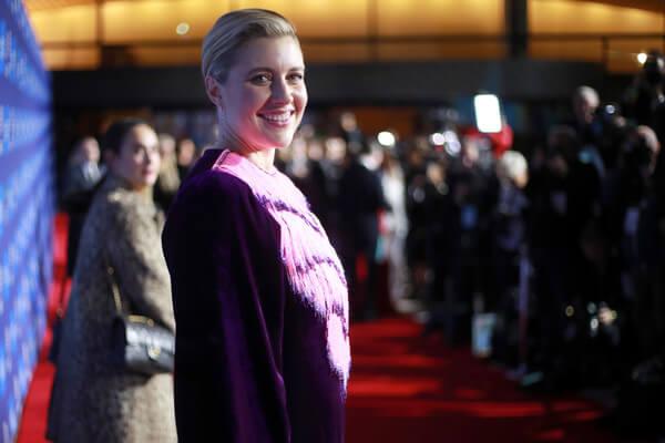 《淑女鳥》、《她們》的導演葛莉塔潔薇,日前在棕櫚泉影展上一席頒獎發言,讓領獎人昆汀塔倫提諾淚灑舞台。