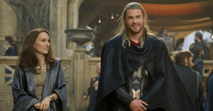 《雷神索爾》系列電影《雷神索爾 4》預計 2022 上映,目前正火熱拍攝中。