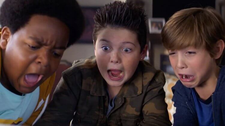 環球影業推出最新喜劇《好小男孩》(Good Boys) 重口味搞笑登票房冠軍。