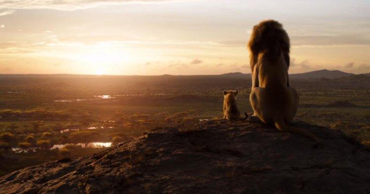 電影版《獅子王》