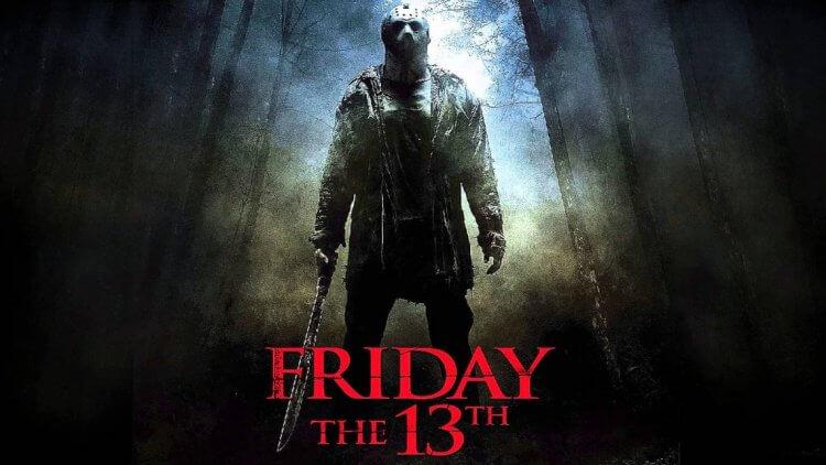 《13號星期五》(Friday the 13th) 劇照。