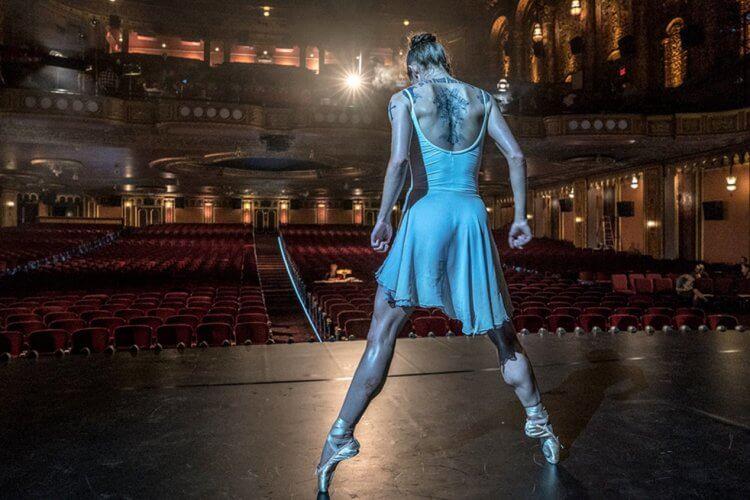 《捍衛任務》系列將推出外傳電影《芭蕾舞伶》(Ballerina)