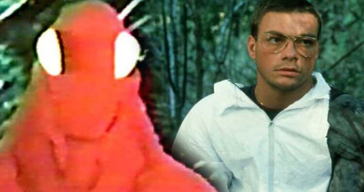 尚克勞范達美當年為何不演《終極戰士》?
