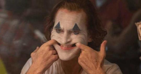 《小丑》(Joker) 票房已破7億美金