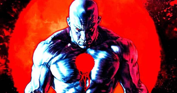 馮迪索主演《血衛》(Bloodshot) 漫改電影首支預告片終於公開。