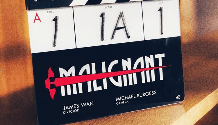 《水行俠》導演溫子仁下一部片《惡疾人》將會是他久違的恐怖電影。