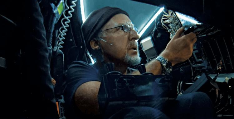 詹姆斯卡麥隆的《阿凡達》是 3D 技術劃時代的革新。