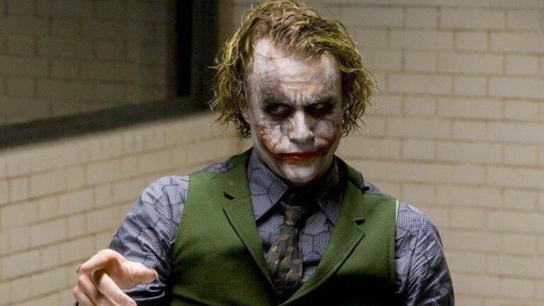 選角大失敗?當全世界的目珠都被蛤仔肉糊到(七):《黑暗騎士》小丑,曾是編劇、電影公司與粉絲們公認的「史上最爛選角」