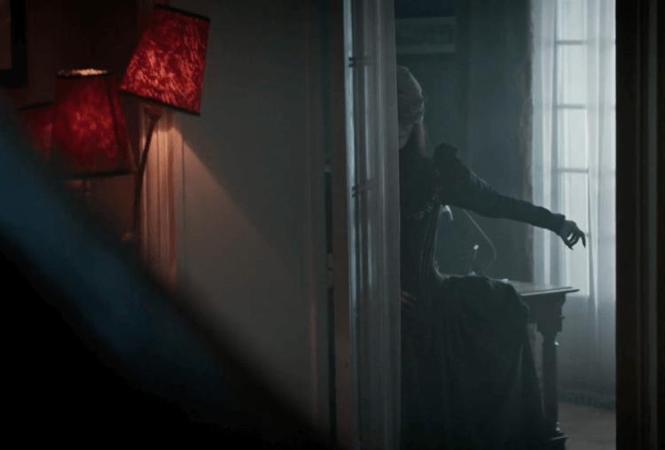 Netflix 平台上推出、塞繆爾博丹執導的《惡靈瑪麗安》,讓恐怖大師史蒂芬金讚不絕口。
