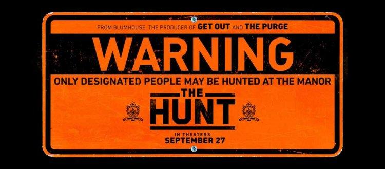 《獵殺》預告一上線,不久後便被取消上映?究竟是怎麼一回事呢?