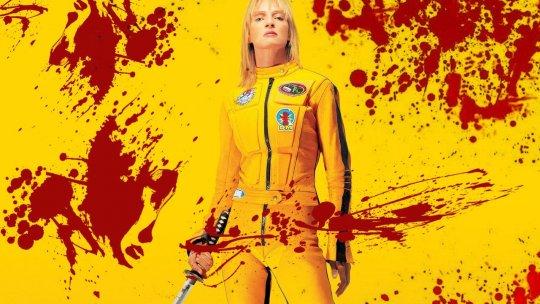 追殺比爾 (Kill Bill)
