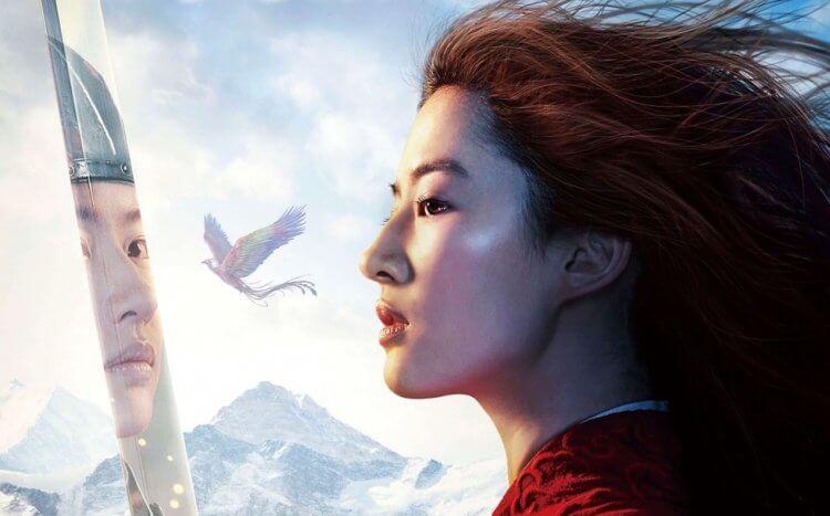迪士尼動畫改編真人電影《花木蘭》由劉亦菲主演,但恐未能得到中國粉絲青睞?