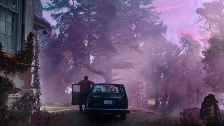 克蘇魯神話宗師,邪典老骨灰導演,還有美好的凱吉瘋,新片《星之彩》就這麼誕生了!首圖