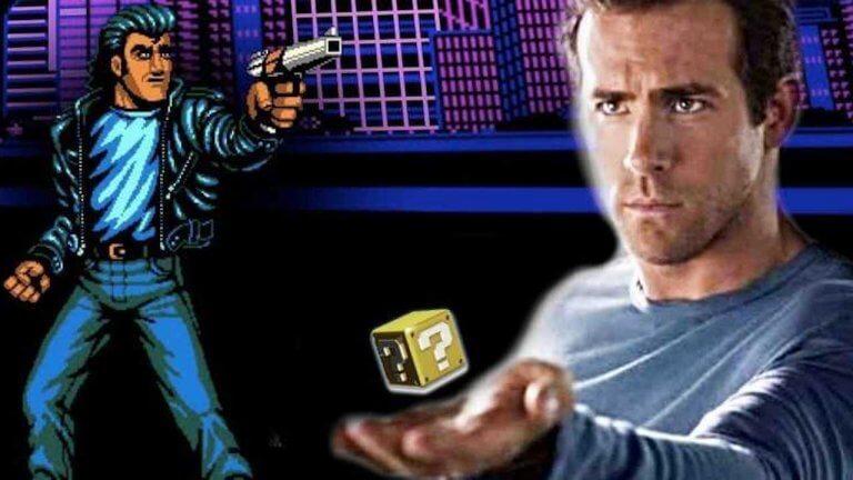 誰想過《俠盜獵車手》裡NPC心情?新電影《Free Guy》裡萊恩雷諾斯就是悲情NPC!