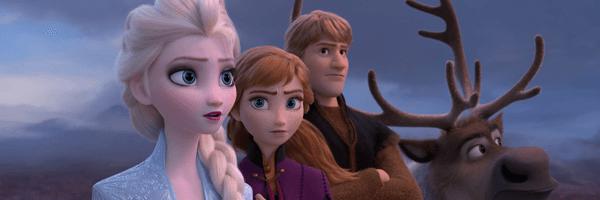 睽違六年,迪士尼終於推出《冰雪奇緣》續集《冰雪奇緣 2》。