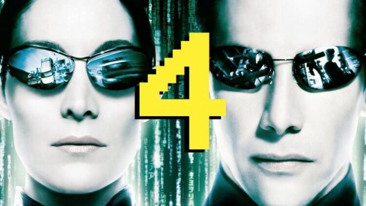 湯匙是真的!全新《駭客任務》電影將帶領尼歐與崔妮蒂一起回歸!首圖