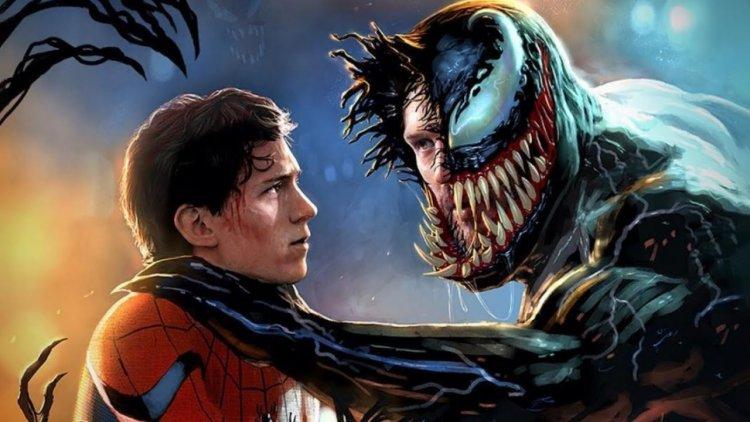 蜘蛛人與猛毒有可能合體嗎?