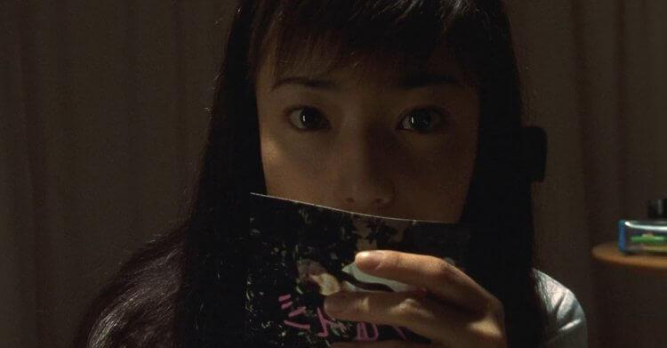 日本著名恐怖漫畫家伊藤潤二的作品常被翻拍,形成 J-Horror 風潮。