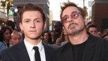 【人物特寫】他不只在電影裡亦師亦父亦友,戲外小勞勃道尼是如何教導湯姆成為超自律專業演員?