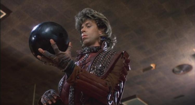 科幻喜劇電影《外星通緝者》中的唐凱斯歐帕。