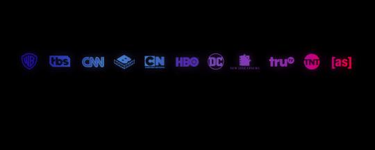 HBO Max 家族 Logo。