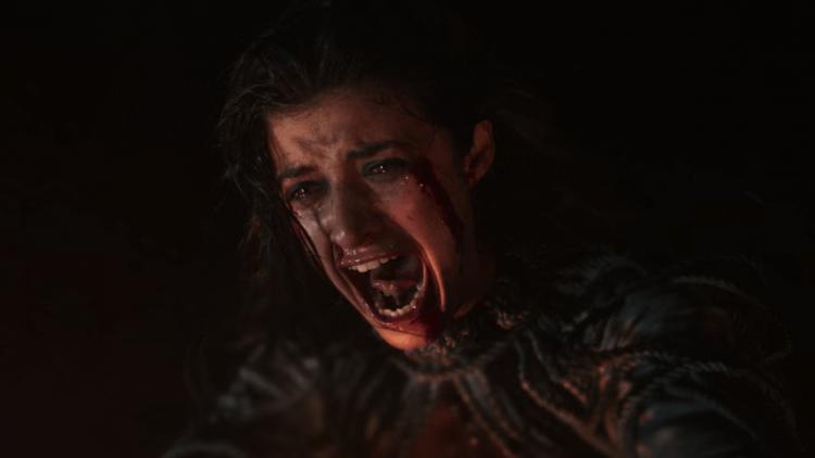 葉妮芙在〈不僅於此〉的最後釋放自己的力量,成功消滅尼夫加爾德的軍隊。