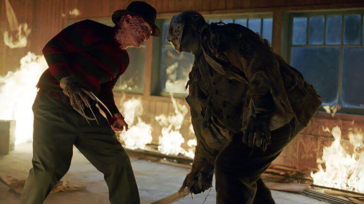《佛萊迪大戰傑森之開膛破肚》(Freddy Vs. Jason)