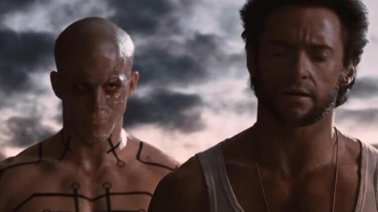 2009 年超級英雄漫畫改編電影《X 戰警:金鋼狼》最後表現不盡理想,萊恩雷諾斯與休傑克曼都曾一度對此片灰心過。