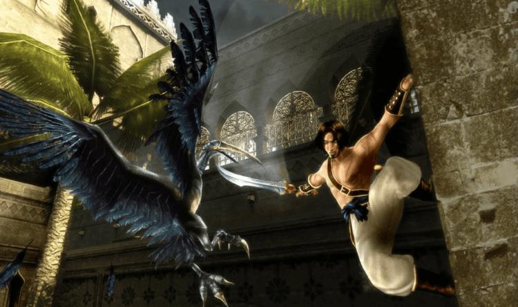 Ubisoft 育碧遊戲自 80 年代推出的經典動作冒險遊戲《波斯王子》系列叫好叫座,2003 年的《時之砂》讓一切有了真人電影化的曙光。