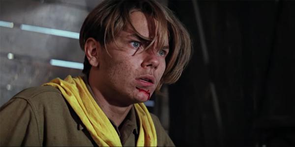 《印第安納瓊斯》系列電影也出現過年輕的瓊斯,是由瓦昆菲尼克斯的哥哥瑞凡菲尼克斯飾演。