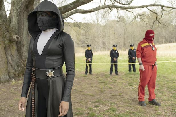 戴蒙林道夫將原先被視為不可能改編的漫畫《守護者》成功搬上螢幕。