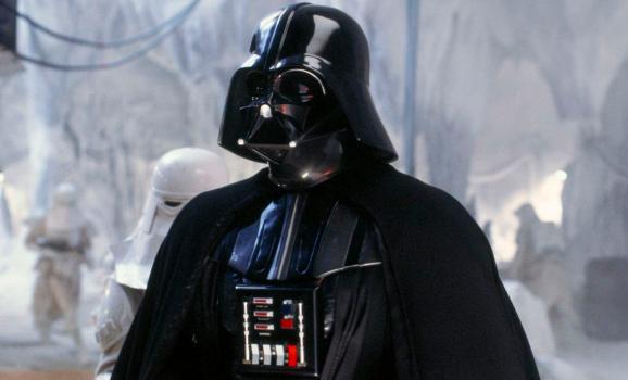 達斯維達/安納金天行者 (Darth Vader/Anakin Skywalker)