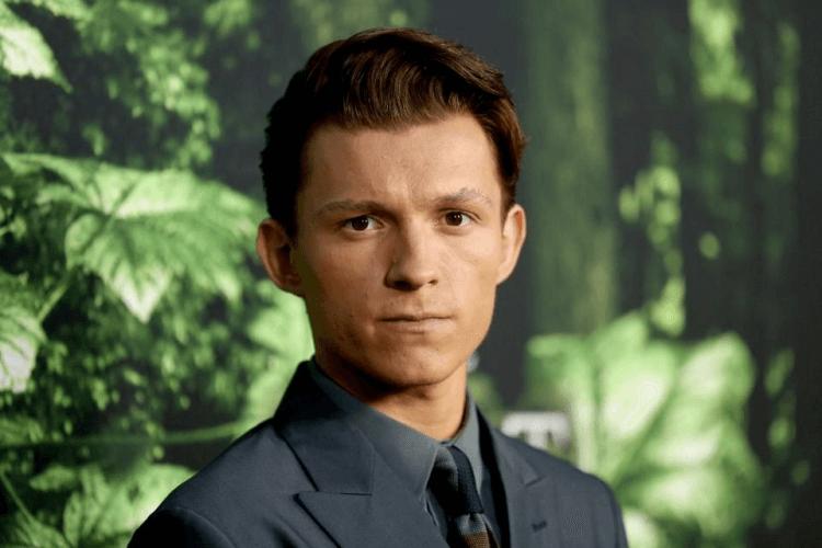 「蜘蛛人」湯姆霍蘭德將在《秘境探險》挑戰全新角色。