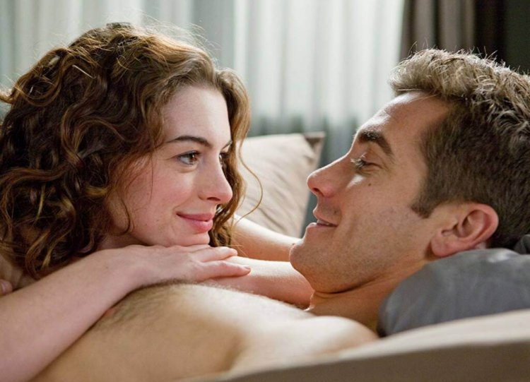 在《時之刃》之後的傑克葛倫霍,碰上與安海瑟薇主演的《愛情藥不藥》,兩人分別獲得金球獎最佳男女主角的提名。