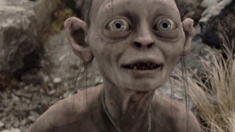 《魔戒》三部曲的咕嚕到底從何而來?遊戲《魔戒:咕嚕》將揭露系列前傳故事,預計 2021 年公開發售首圖