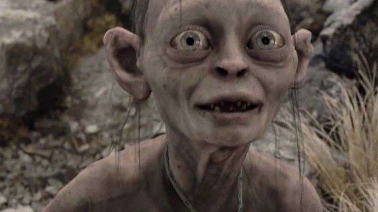 《魔戒》三部曲的咕嚕到底從何而來?遊戲《魔戒:咕嚕》將揭露系列前傳故事,預計 2021 年公開發售