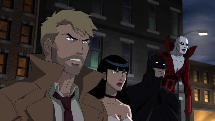 《黑暗正義聯盟》電影的拍攝計畫已經延宕兩年之久。