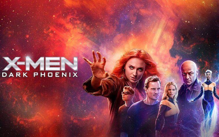 《X 戰警:黑鳳凰》(X-Men : Dark Phoenix)