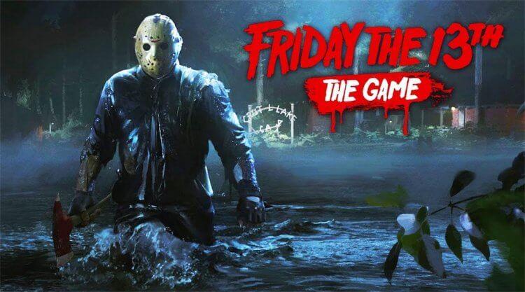 以《13 號星期五》面具傑森魔為主角的同名遊戲,但卻因版權官司遲遲無法完整推出。
