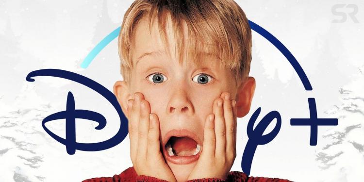 《小鬼當家》重啟版將會登上 Disney+ 串流平台。