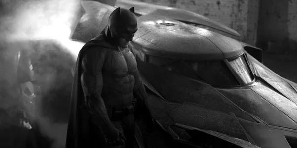 查克史奈德透露《正義聯盟》最終章將要賜死班艾佛列克飾演的蝙蝠俠。