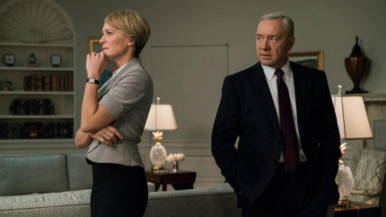 由大衛芬奇監製的 Netflix 開台神劇《紙牌屋》不僅受到觀眾歡迎,口碑也很好。