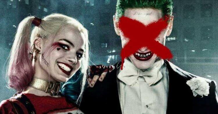 《猛禽小隊:小丑女大解放》中,瑪格羅比飾演的哈莉奎茵已經正式與傑瑞德雷托飾演的小丑分道揚鑣。