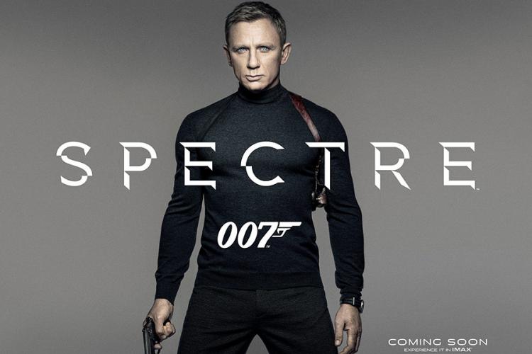 2015 年,丹尼爾克雷格主演的《007:惡魔四伏》上映後,他就已經有不再飾演詹姆士龐德的打算。