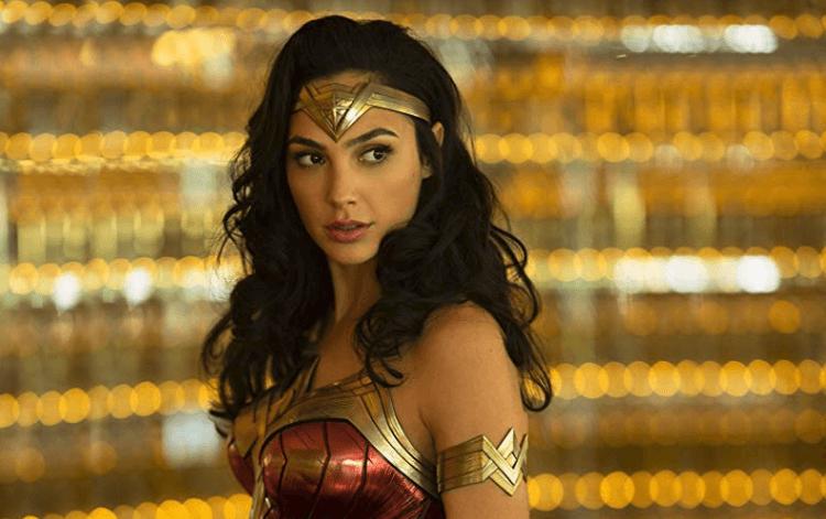 由蓋兒加朵主演的 DC 超級英雄電影《神力女超人 1984》預計 2020 年推出。