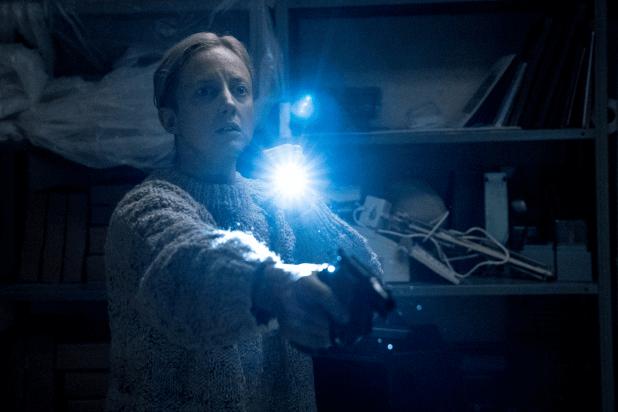 尼可拉斯佩斯執導、山姆雷米監製的重啟版《怨咒》由安德麗亞瑞斯波羅格主演。