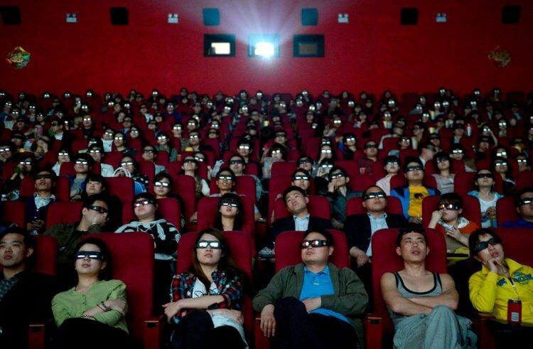 中國 14 億人口造就龐大的電影市場,除了當地影劇娛樂產業蓬勃發展外,中國資金也不斷前進世界的好萊塢。