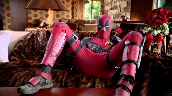 2016 年的限制級曼威超級英雄漫改電影《惡棍英雄:死侍》,提姆米勒導演。萊恩雷諾斯主演。