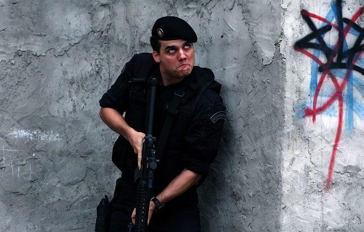 荷西派迪夏的《精銳部隊》在第 58 屆柏林影展獲得最佳影片金熊獎。